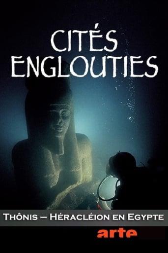 Poster of Ägyptens versunkene Hafenstadt – Ein Mythos taucht auf