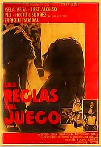 Poster of Las reglas del juego