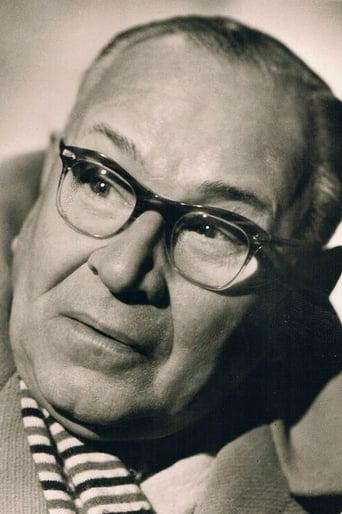 Image of Paul Westermeier
