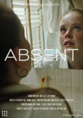 Poster of Absent