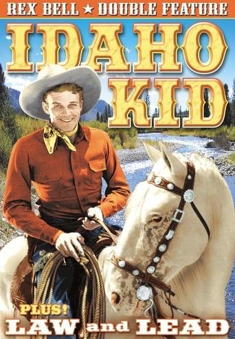 Poster of The Idaho Kid