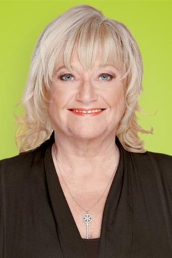 Image of Judy Finnigan