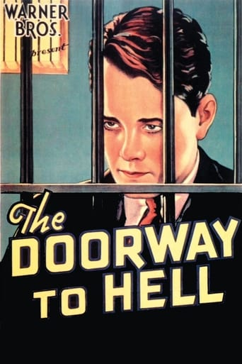 Poster of The Doorway to Hell