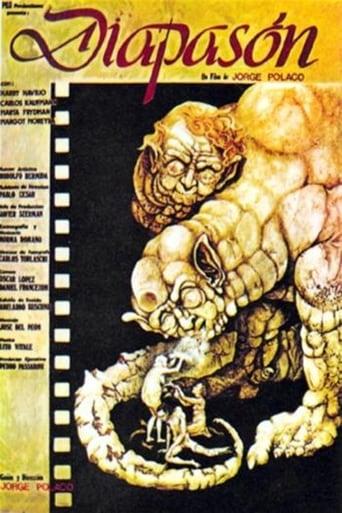 Poster of Diapasón