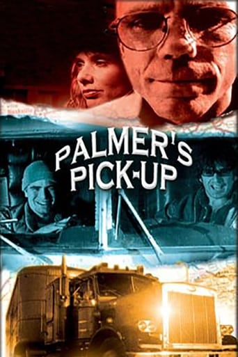 Poster of Palmer's Pick Up