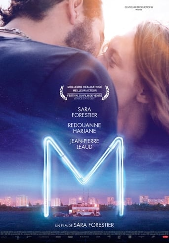 M Poster
