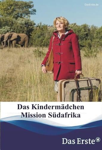 Poster of Das Kindermädchen - Mission Südafrika
