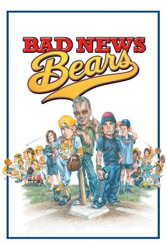 Poster of Bad News Bears