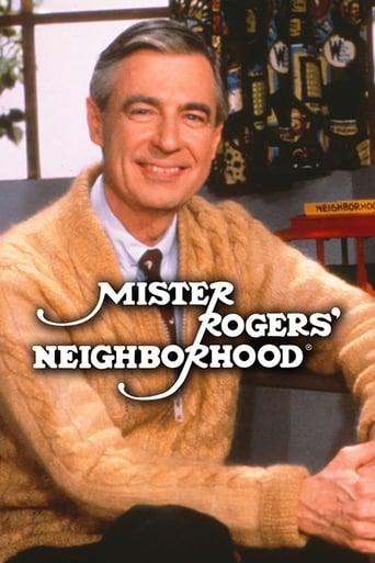 Poster of Mister Rogers' Neighborhood
