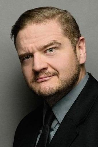 Image of Mike 'Nug' Nahrgang