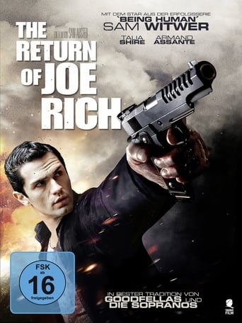 Poster of The Return of Joe Rich