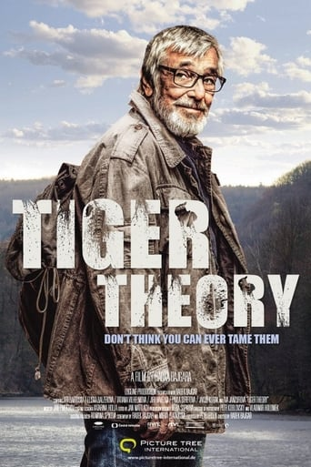 Poster of Tiger Theory