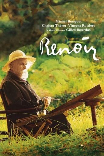 Filmplakat von Renoir