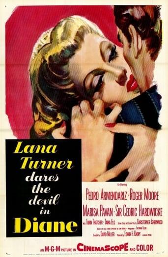 Diane Movie Poster