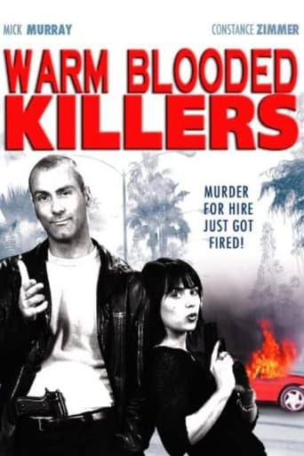 Poster of Warm Blooded Killers