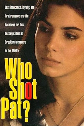 Poster of Who Shot Patakango?