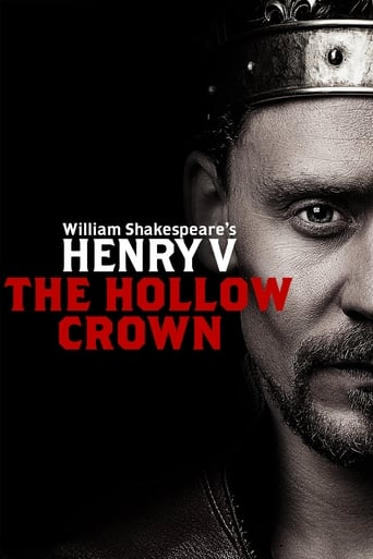 Poster of The Hollow Crown: Henry V