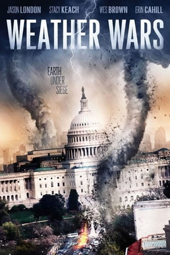 Poster of Storm War