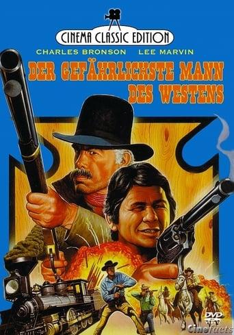 Poster of Der gefährlichste Mann des Westens