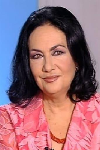 Image of Sara Lezana