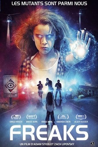 Image du film Freaks