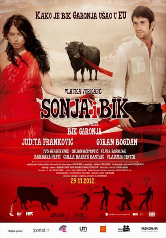 Poster of Sonja and the Bull