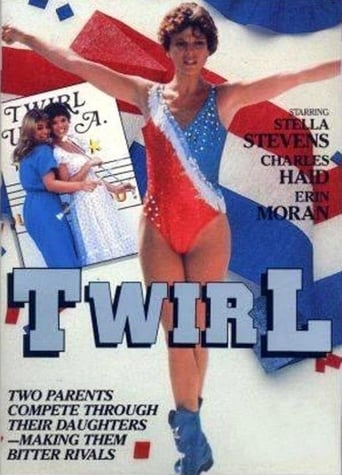 Poster of Twirl