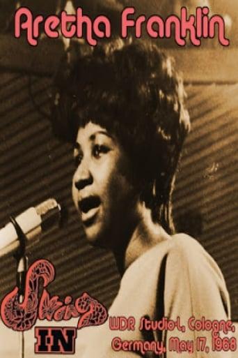Aretha Franklin: Swing In '68