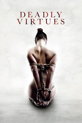 Poster of Deadly Virtues: Love. Honour. Obey.
