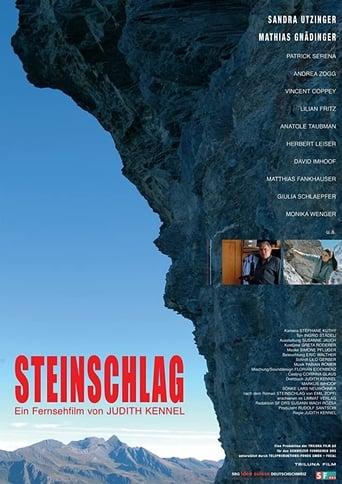 Poster of Steinschlag