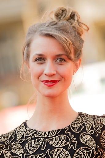 Image of Sara Hjort Ditlevsen