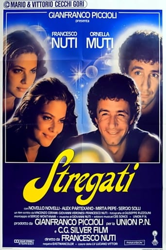 Poster of Stregati