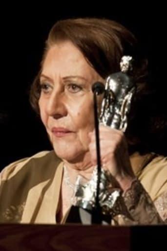 Image of Magda Vizcaíno