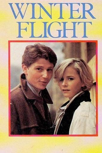Poster of Winter Flight