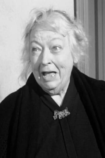 Image of Josephine Brown