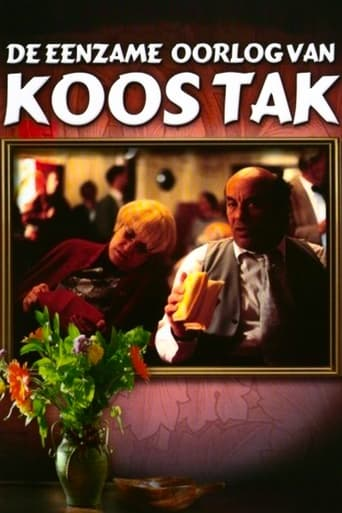 Poster of Koos Tak's Lonely War