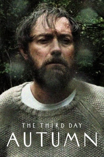Poster of The Third Day: Autumn