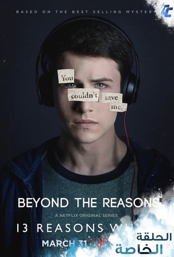 Poster of 13 Reasons Why: Beyond the Reasons