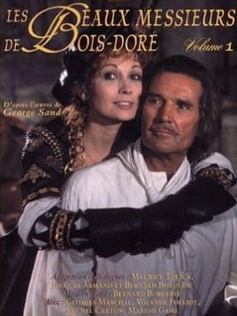 Poster of Ces beaux messieurs de Bois-Doré