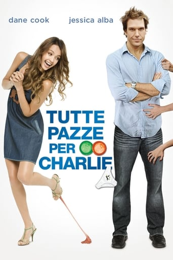 Poster of Tutte pazze per Charlie
