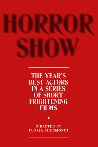 Poster of Horror Show