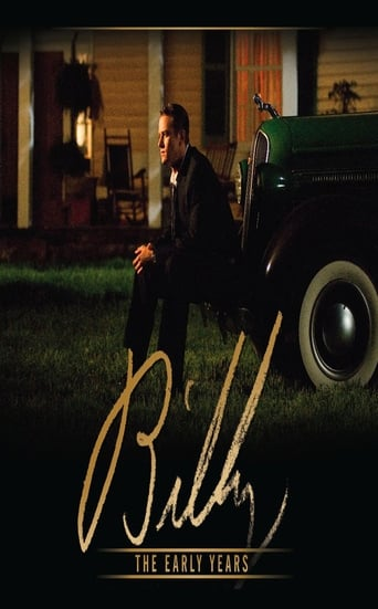 Poster of Billy: The Early Years