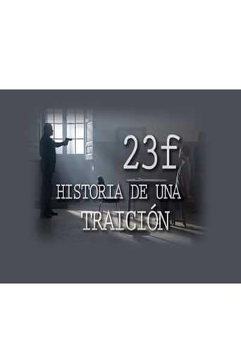 23-F: Historia de una traición