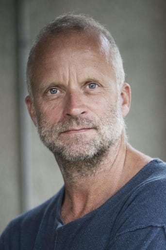 Image of Jimmy Lindström