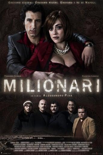 Poster of Milionari