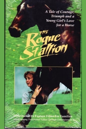 Poster of The Rogue Stallion