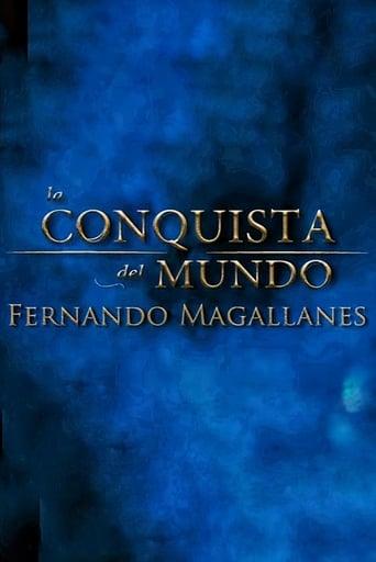 Poster of La Conquista del Mundo, Fernando de Magallanes.