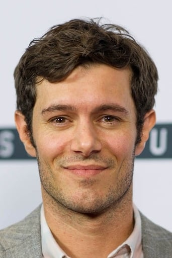 Image of Adam Brody