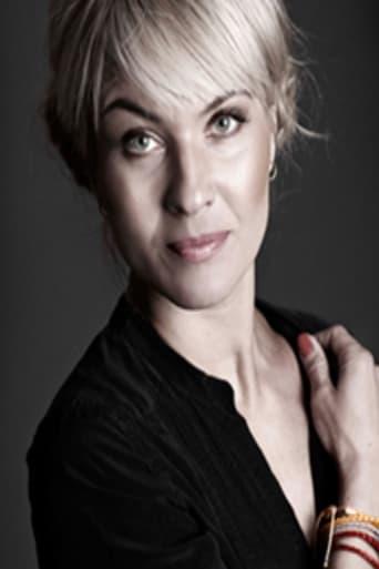 Anne Sofie Espersen