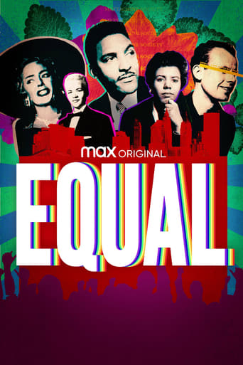 Poster of Equal